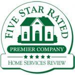 FSR Premier Company logo