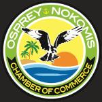 osprey nokomis florida chamber new logo